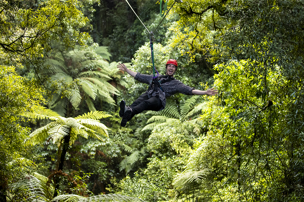 Things-to-do-in-Rotorua-in-spring-canopy-tours