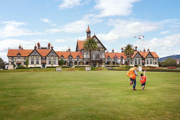free-things-to-do-in-rotorua-government-gardens