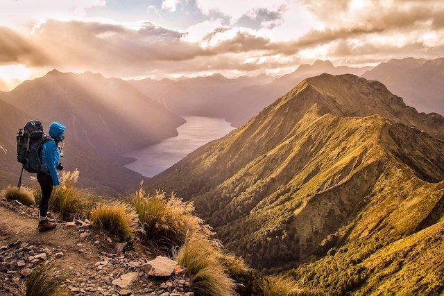 Kepler Track ultimate New Zealand bucket list