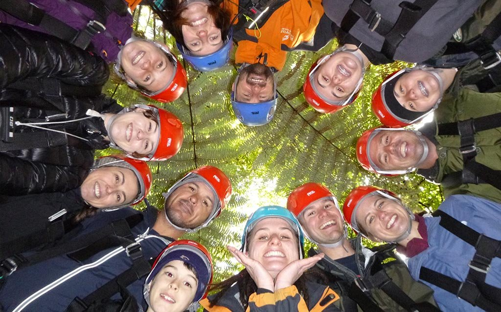 love-ziplining-for-everyone-rotorua-canopy-tours